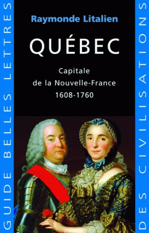 Collection Guides Belles Lettres des Civilisations, 2008, 236 pages, 17,30 €