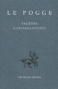 Le Pogge, Facéties