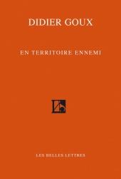 Didier Goux –En territoire ennemi.jpg
