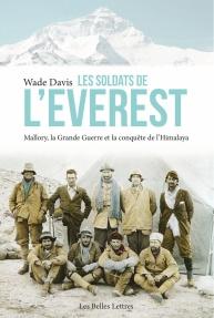Wade Davis –Les Soldats de l'Everest.jpg
