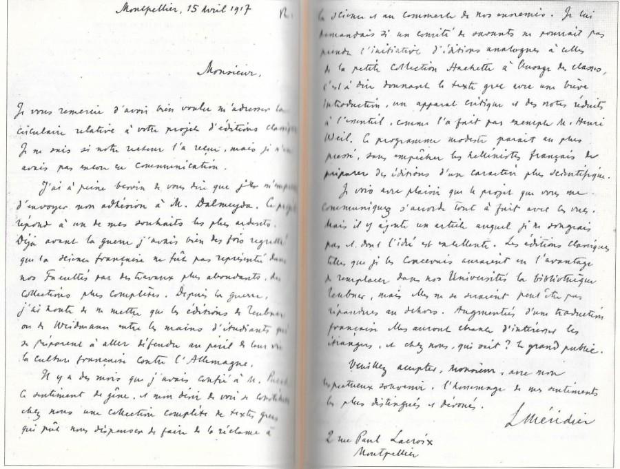 Lettre Méridier0001