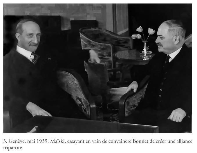 Maiski et Bonnet