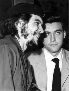 Ricardo_Masetti_and_Ernesto_Guevara