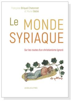 Monde syriaque4e couv