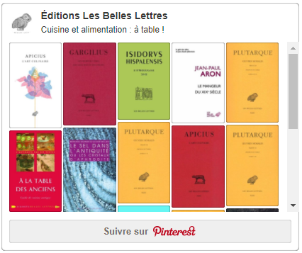 Bibliographie cuisine