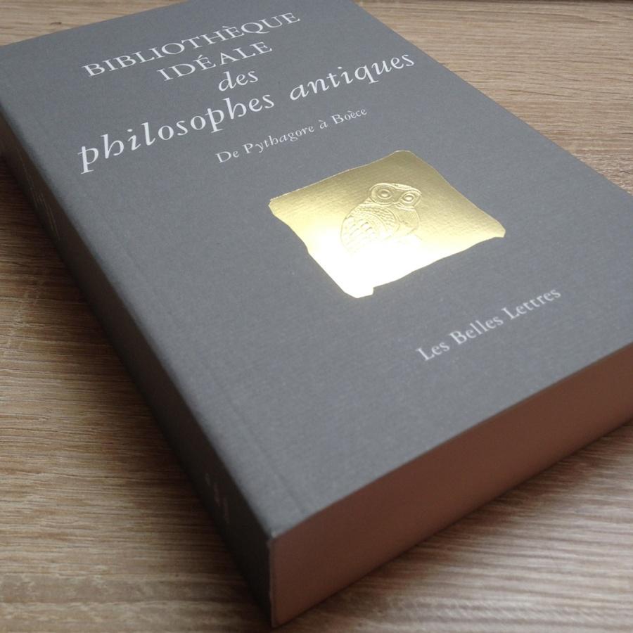 Bibliothèque-idéale-des-philosophes-antiques,-livre