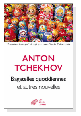 Tchekhov nouvelles