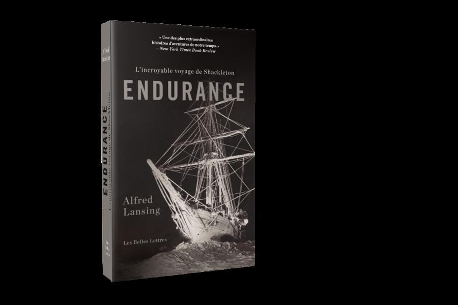 endurance 3D