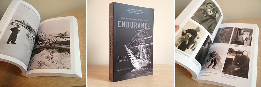 Endurance intérieur