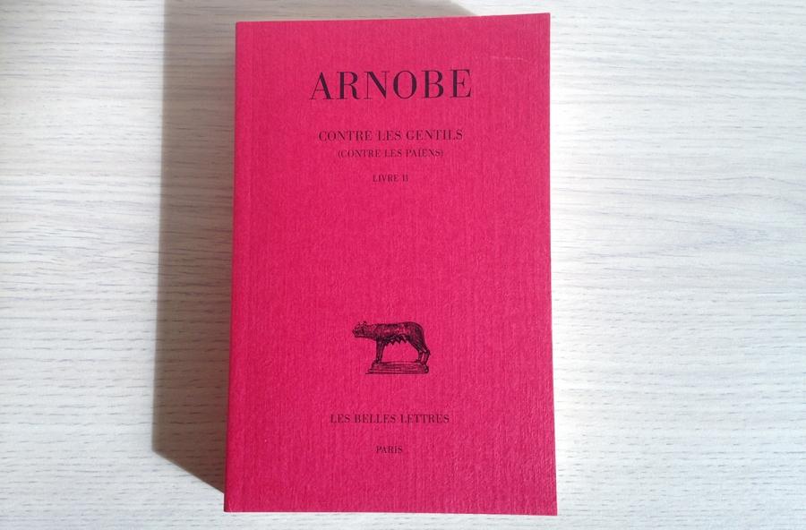 arnobe