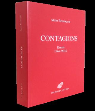 contagions 3D