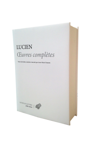 Lucien 3D