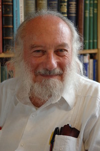 Claude Mutafian