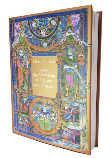Mutafian Saga des armeniens