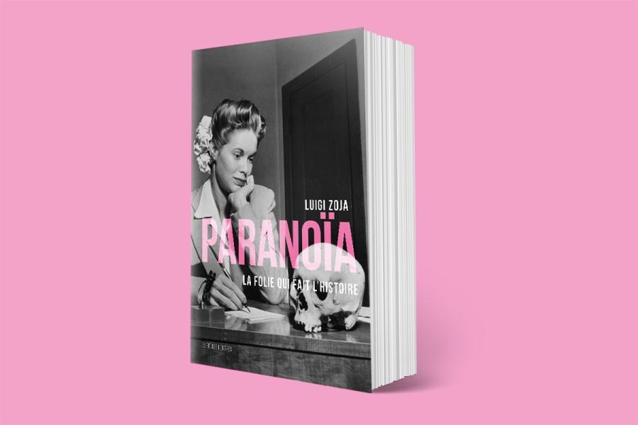 paranoia rose