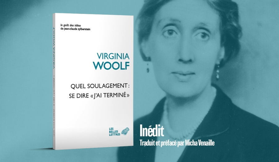 Woolf blog