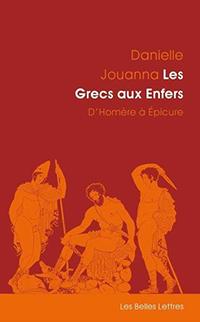 Les Grecs aux Enfers(2015)