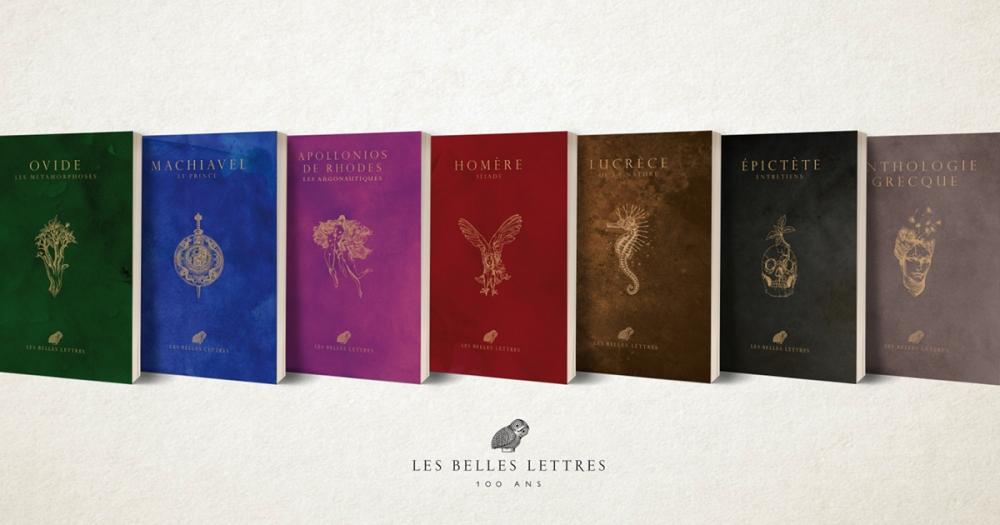 Centenaire des Belles Lettres