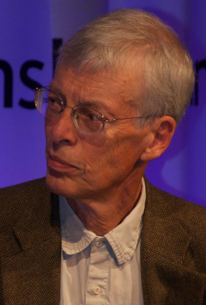 Jesper Svenbro Wikipedia